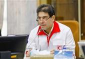 رئیس جمعیت هلال احمر در سیسخت: سرمای شدید در دنا امکان برپایی چادر را نمیدهد