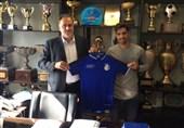 Sobhan Khaghani Joins Esteghlal
