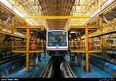 انعقاد قرارداد تولید 105 دستگاه واگن مترو توسط شرکت واگنسازی تهران