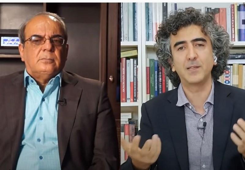 درباره گفتگوی آقایان عبدی و علیزاده: دقیقاً مشکل از سیاستداخلی است!