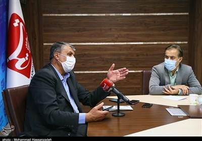 گفتوگو  اسلامی: افزایش قیمت بلیت قطار نیازمند مصوبه شورای عالی ترابری است