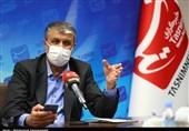 توسعه مبادلات ایران با کشورهای محور مقاومت؛ کریدور ترانزیتی به عراق و سوریه وصل میشود
