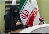 پیام دختر شهید تهرانی مقدم به خانواده شهید فخری زاده: عروج شهدا مسیر آنها را با برکتتر میکند