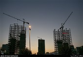 همه فعالیتهای ساختوساز در تهران متوقف شد!