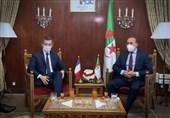 مسائل امنیتی محور مذاکرات وزرای کشور فرانسه و الجزایر