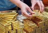 پیشی گرفتن فلز نقره از طلا در مسابقه قیمت طی سال 2020