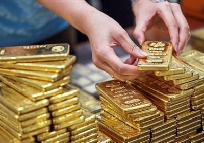 قیمت جهانی طلا امروز ۱۴۰۰/۰۲/۱۴