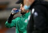 خلیلزاده: پیروزی مقابل بوسنی مقدمه صعود به جام جهانی بود