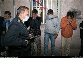 چرا تعداد معتادان متجاهر در سطح شهر زنجان زیاد شده است؟