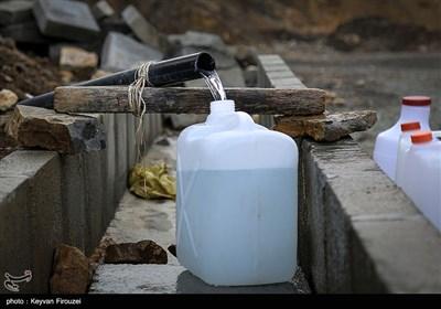بو و طعم بد آب در بجنورد؛ مسئولان دولت سابق فقط «وعده» دادند