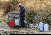 برخورداری 498 روستای ایلام از آب شرب سالم و پایدار