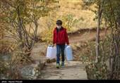 نیمی از روستاهای شهرستان کوهرنگ از آب شرب سالم بهرهمند نیستند