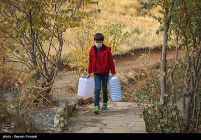 داستان ادامهدار بحران آب در استان ایلام/ روستاهای بدره از آب شرب محرومند