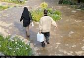نماینده مردم شاهرود در مجلس: مشکل آب شرب مردم کالپوش برطرف شود