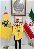 Alireza Marzban Named Sepahan Assistant Coach