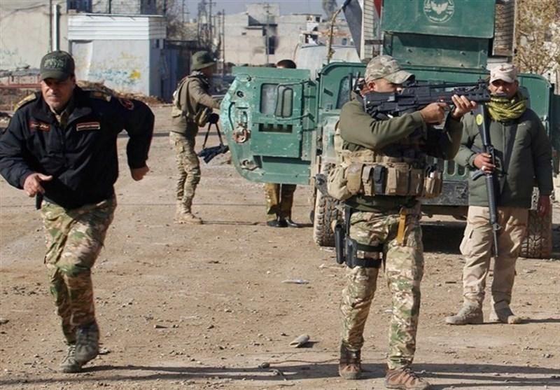 Five Killed in Daesh Attack on Iraqi Police Car