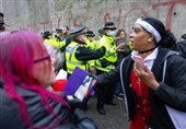 Several Arrested As Hundreds Turn Up to Manchester Lockdown Protest (+Video)