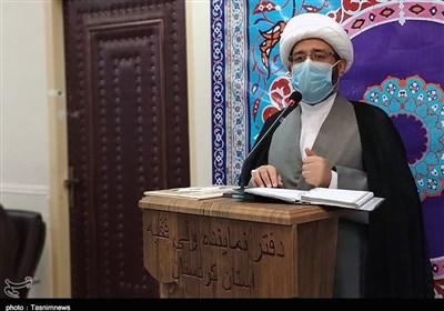 قرارگاه ملی نماز جمعه تشکیل شد