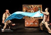 فیلم تئاتر «قصههای سفر پرماجرای کشتی نوح» مجازی اکران میشود