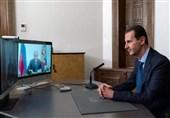 واکنش یک مقام سوری به شایعه انتقال بشار اسد به روسیه برای درمان