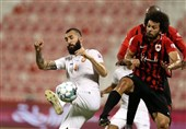 لیگ ستارگان قطر| پیروزی ارزشمند تیم چشمی برابر یاران خلیلزاده