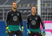 تِراِشتگن شانس حضور در یورو 2020 را از دست داد