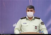 عملیاتی شدن بیش از یک میلیون تماس فوریتی پلیس 110 توسط پلیس پیشگیری تهران