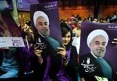 استخدام فعالان ستاد تبلیغاتی رئیسجمهور در ادارات؟/ استاندار خراسان شمالی: به ما هم گفتند «لیست» بدهید+ فیلم