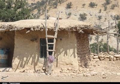 منازل فرسوده تهدید جدی برای روستاییان استان ایلام/ ۲ هزار واحد مسکن محرومان در سال جاری احداث میشود