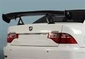 آپشنهای فنی خودرو|بال عقب (Spoiler) چیست و چه کاربردی دارد؟