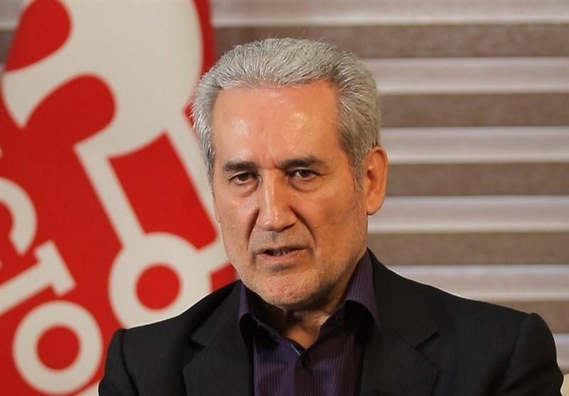 علیپور: جذب عباسزاده درخواست منصوریان بود/ بازیکنان جدا شده، علاقهای برای بازگشت به تراکتور نداشتند