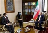 ارائه پیشنهاد لغو روادید بین ایران و ونزوئلا