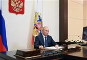 پوتین: امیدوارم صلح در قره باغ پایدار باشد