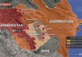 ارمنستان: جمهوری آذربایجان آتشبس را در قرهباغ نقض کرده است