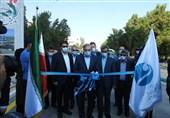 8 طرح عمرانی و زیربنایی در کیش افتتاح شد