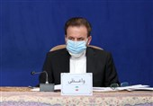 واعظی: روحانی با تعطیلی تهران مخالف نیست