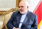 ظریف: طهران مستمرة فی التعاون مع کابول