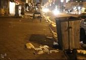 جولان زباله در شهر چابهار / چرا نظافت شهری اولویت شهرداری نیست؟ +تصاویر