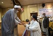 احکام انتصاب 84 امام جمعه اهل سنت شهرستانهای جنوب سیستان و بلوچستان اعطا شد