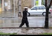 بارش پاییزه 50 شهر و روستای سیستان و بلوچستان را فرا گرفت