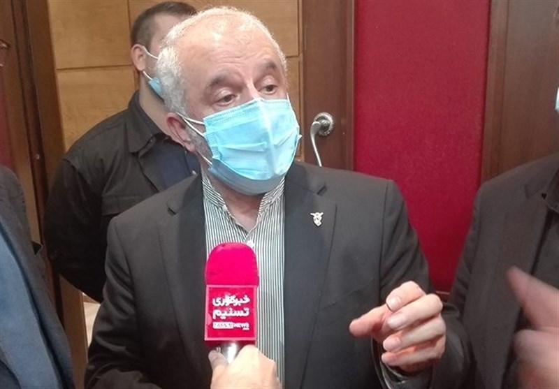 رئیس بنیاد شهید و امور ایثاگران: 50 درصد از مطالبات خانواده شهدا و جانبازان پرداخت شد