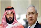 افشای مقدمهچینی برای سفر نتانیاهو به ریاض/ آیا بن سلمان تاریخ سعودیها را به اشغالگران قدس پیوند میدهد؟