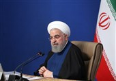 Iran President Inaugurates over 1,500 Educational, Medical Projects