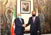 دیدار ظریف با وزیر خارجه پاکستان/ اسلامآباد اجازه اقدامات خصمانه علیه ایران را نخواهد داد