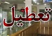 گرما ادارات 17 شهرستان استان خوزستان را تعطیل کرد
