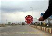 استثنا در اعمال محدودیتها وجود ندارد/ شهرستانهای استان سمنان در وضعیت قرمز و نارنجی