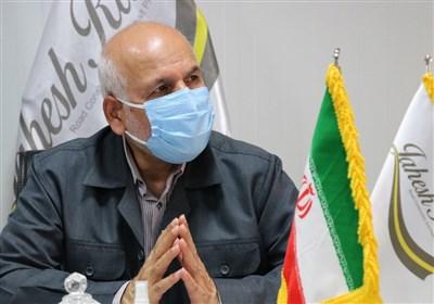 ردیف اعتباری خط ریلی بوشهر به شیراز تامین شود/ لزوم اختصاص ردیف اعتباری 5 هزار میلیاردی در بودجه