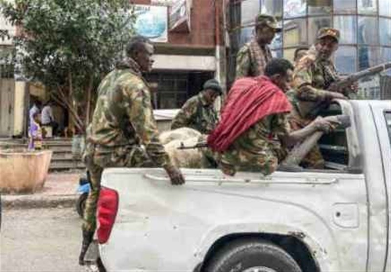 Ethiopia Seizes Town in Tigray, Says 10,000 Prisoners Missing