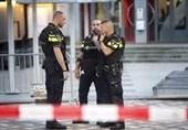 حمله با سلاح سرد به فروشگاهی در لاهه هلند