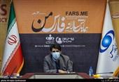 سردبیر خبرگزاری فارس: فراخوان استخدام سردبیر در دنیا بیسابقه بود
